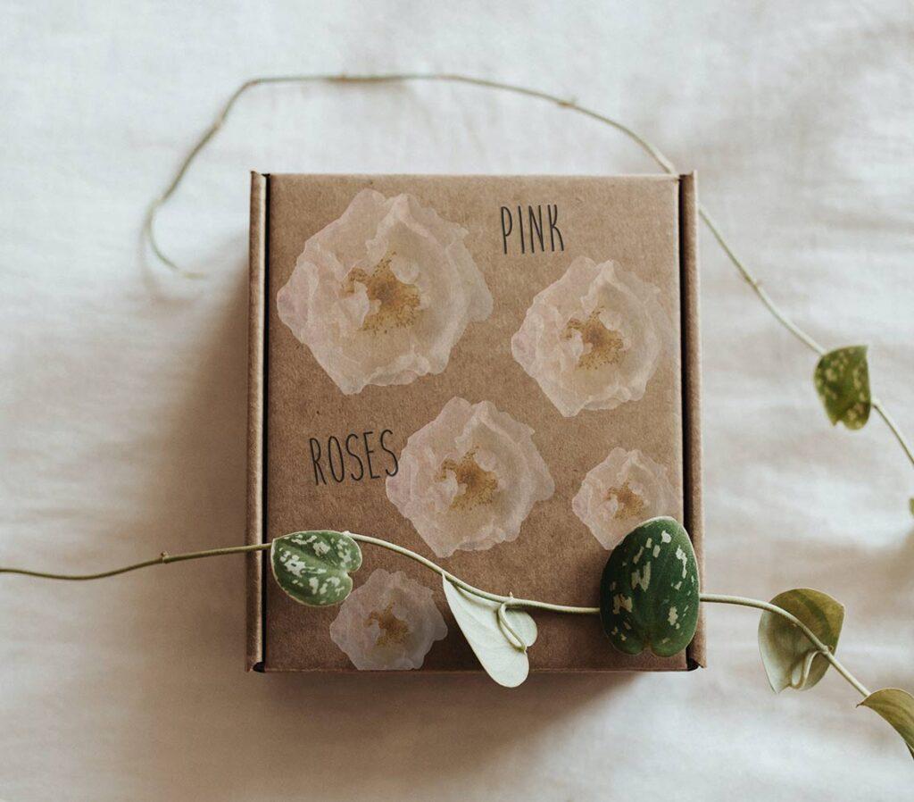 packaging comunicazione visiva bloomie asti